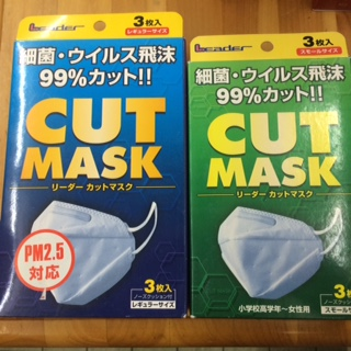 cutmask