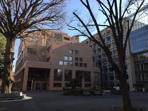 三田図書館20151226