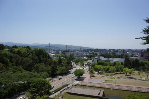 18辰巳櫓跡から (1200x800)