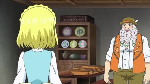 プリパラ 第81話 地下アイドル始めました アニメ実況 感想 画像