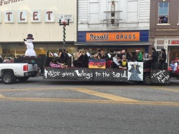 parade car 2