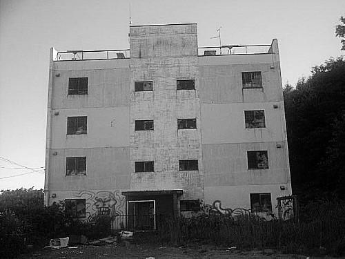 旧展望閣1