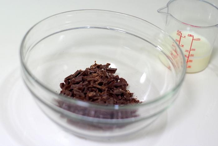 HMチョコケーキ手順 (1)
