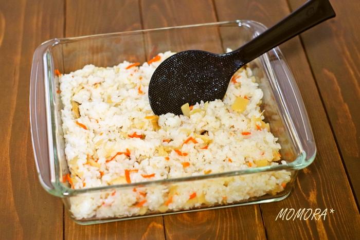 ちらし寿司手順 (1)