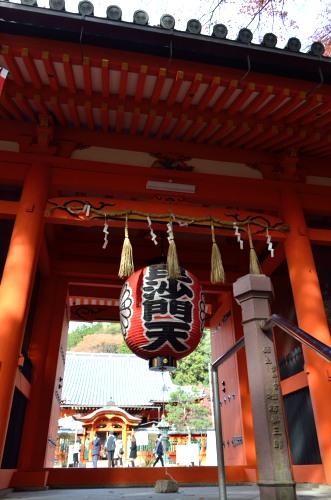 _毘沙門堂DSC_8601