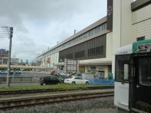 りさーちゃーのたまご-古川駅