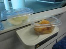 りさーちゃーのたまご-果物