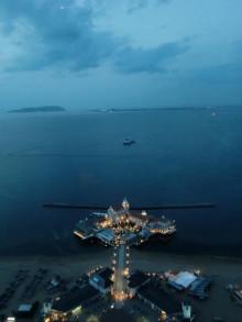 りさーちゃーのたまご-夜景①