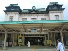 りさーちゃーのたまご-門司港駅3