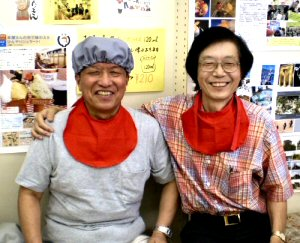 276a3 山井 修、Yoshy