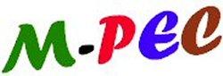 01 250 M-PEC Logo