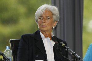 01 300 Christine Lagade Managing Director IMF