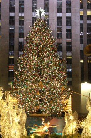 01 300 Xmas Rockefeller Center