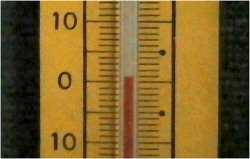 02d 250 20160110 thermometer 1度