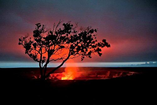 500 08a Kilauea Hawaii