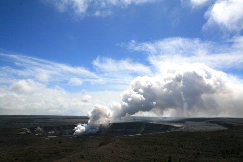 500 08b Kilauea Hawaii