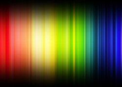 01b 250 color spectrum