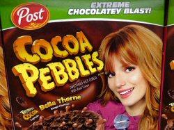 01a1 250 Cocoa Pebbles