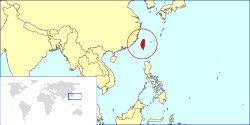 01b 250 台湾map