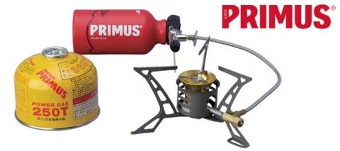 Primus OmniLite Ti