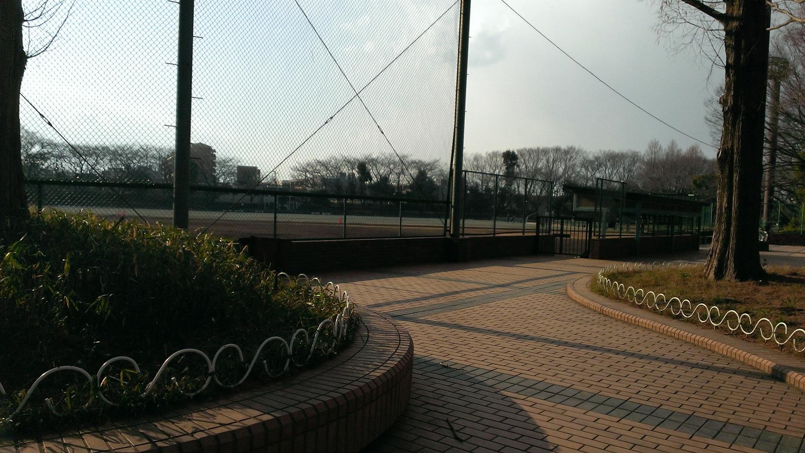 小平中央公園