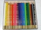 ステッドラー24色の色鉛筆