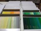 フェリシモ社から購入した500色の色鉛筆