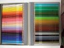 三菱ユニ60色の色鉛筆