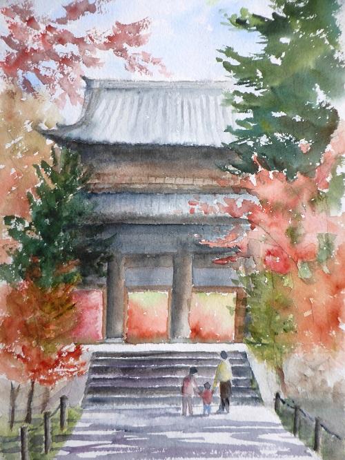 南禅寺大門