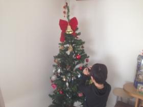 2015年のクリスマス1