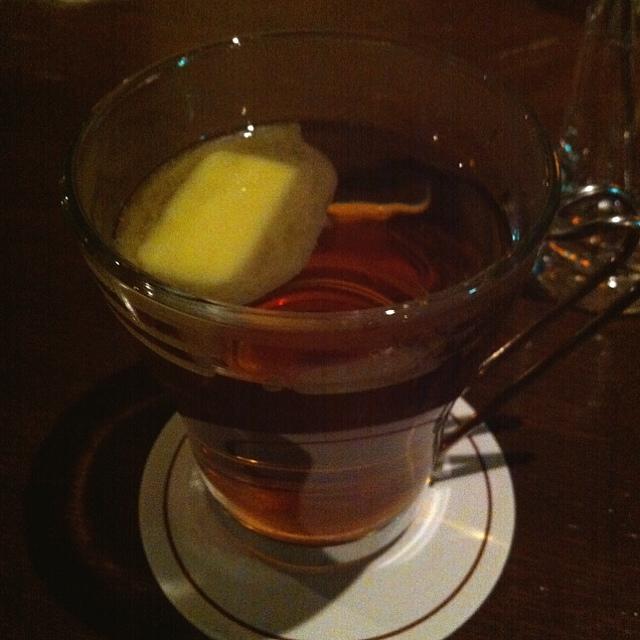 【酒】寒い夜に飲みたいホットカクテル