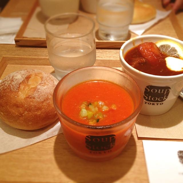 """【経済】どんなインスタントスープがお好み? 男性は""""みそ汁""""女性は""""ポタージュ系"""""""