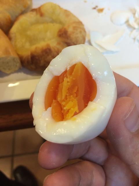 ゆで卵って美味いよな?