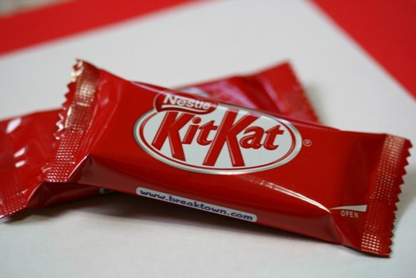 この世にキットカットより美味しいお菓子が存在しない・・・・