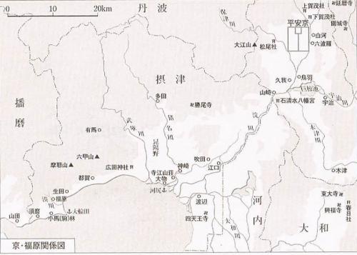 福原周辺図