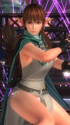 DEAD OR ALIVE 5 Last Round_20151220171032
