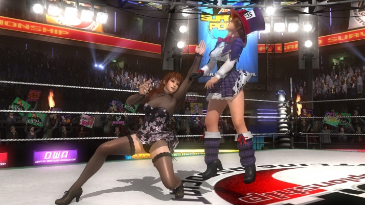 DEAD OR ALIVE 5 Last Round_20151220175812
