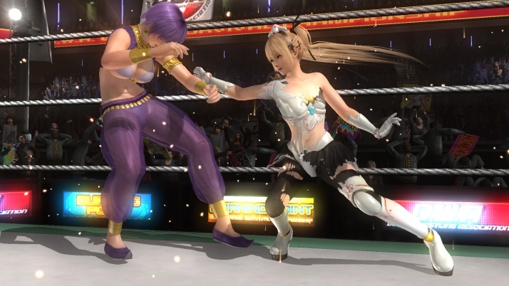 DEAD OR ALIVE 5 Last Round_20151220175904