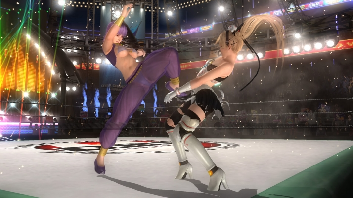 DEAD OR ALIVE 5 Last Round_20151220180019