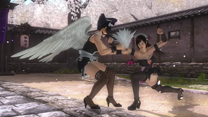 DEAD OR ALIVE 5 Last Round_20151229112248