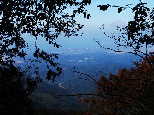 宝達山151205-3