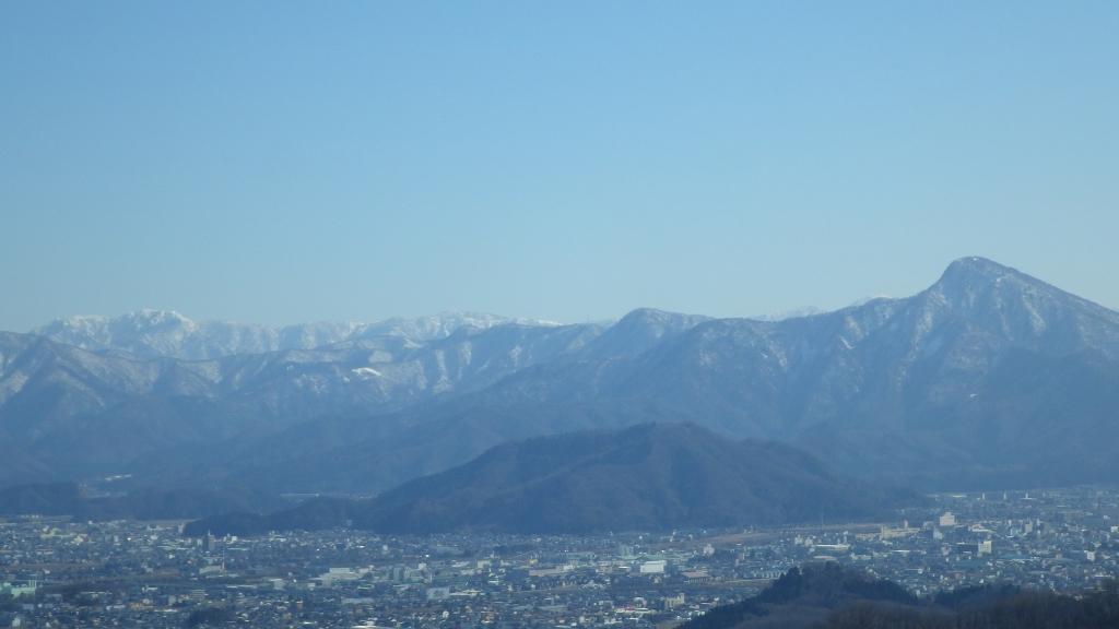 1347日野山