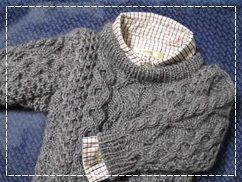 2015Kaくんセーター2