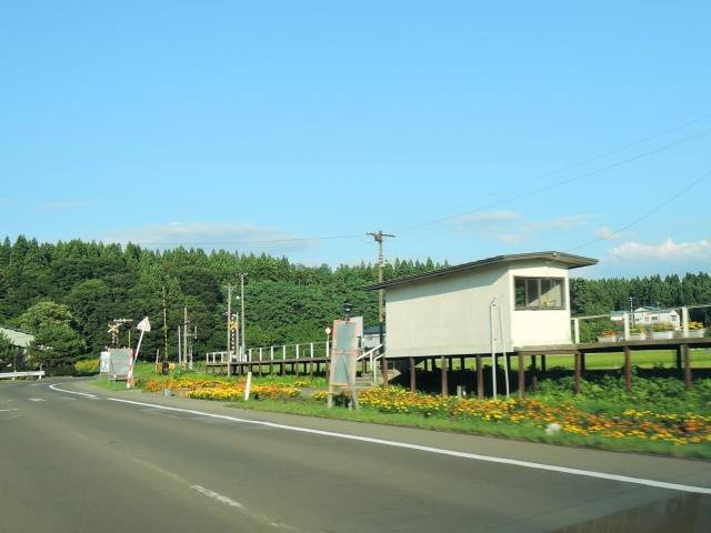 小ヶ田駅201508111111