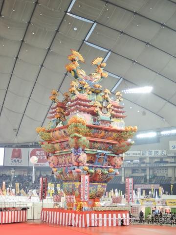 ふるさと祭り東京2016 04
