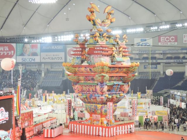 ふるさと祭り東京2016 03