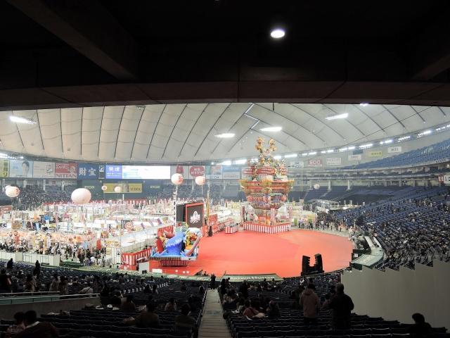 ふるさと祭り東京2016 02