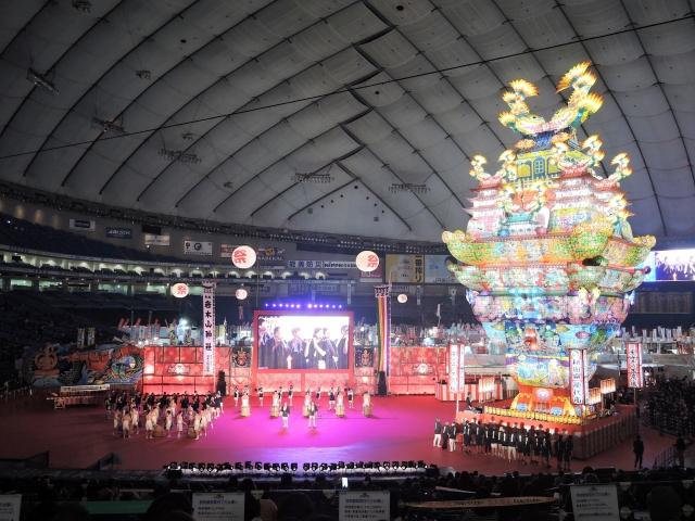 ふるさと祭り東京2016 09