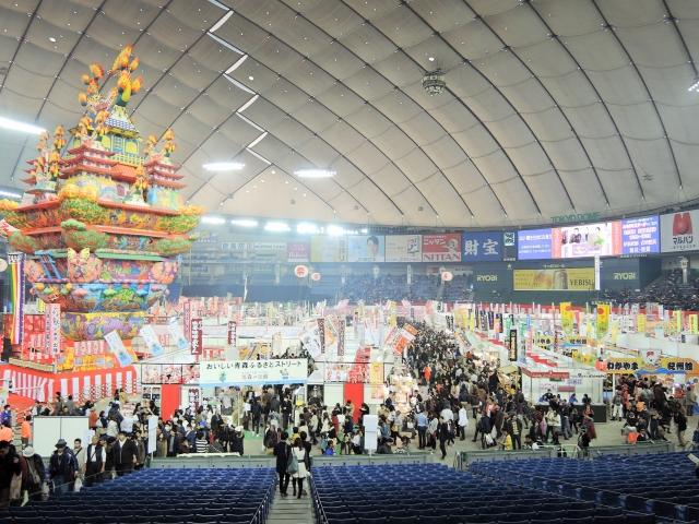ふるさと祭り東京2016 13