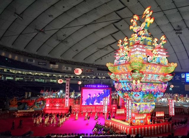 ふるさと祭り東京2016 11
